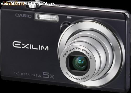 VAND FOTO CASIO EXILIM EX-Z215
