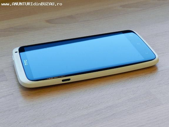 Vand HTC ONE X alb 32gb