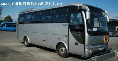 inchirieri microbuze minibuze