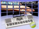 VAND ORGA ,,FARFISA,,