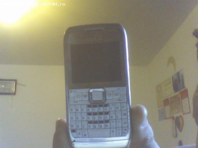 vand telefon Nokia E71