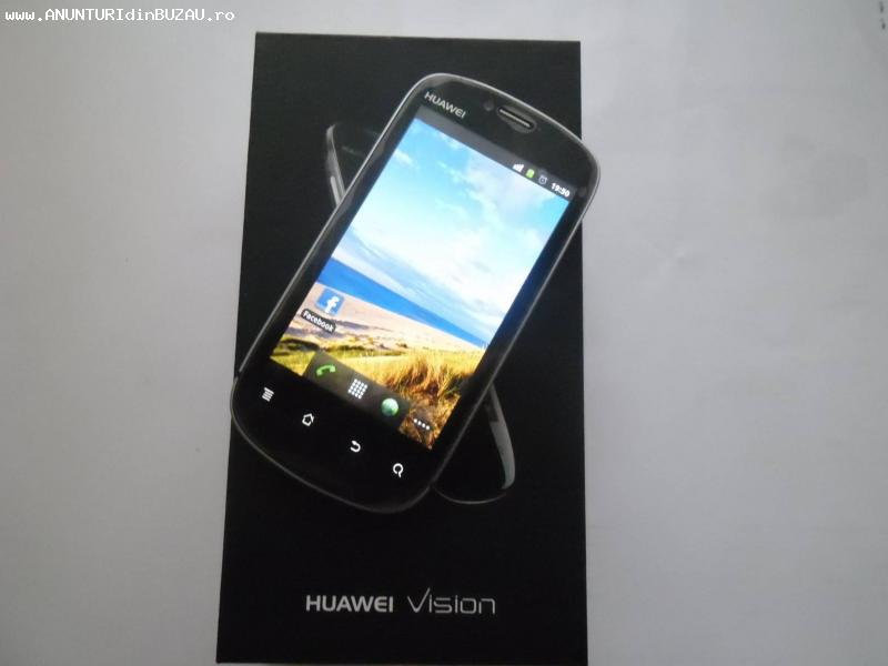Vand Huawei Vision