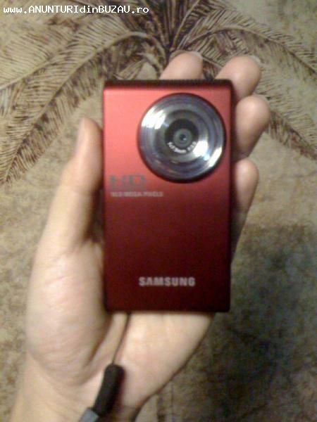 Camera foto/video samsung u10