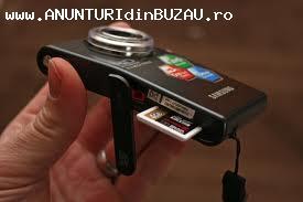 Vand camera SAMSUNG U10 FULL HD
