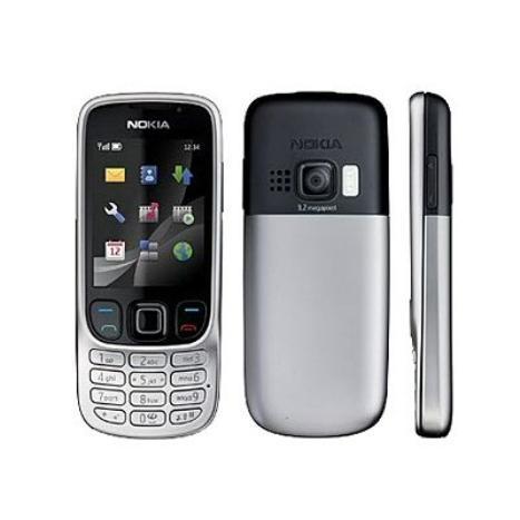 Vand Nokia 6303c
