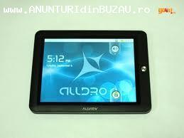 Vand  Tableta PC ALLDRO 2