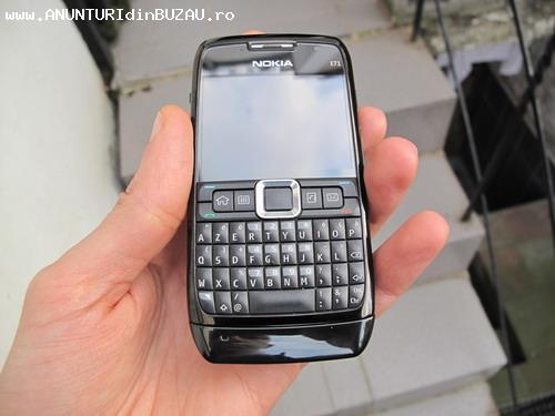 Vand Nokia E71-Black Original