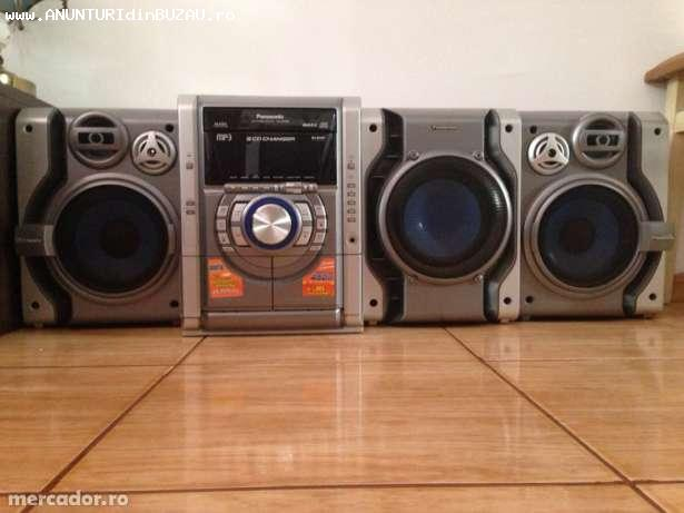 vand combina audio panasonic ak630