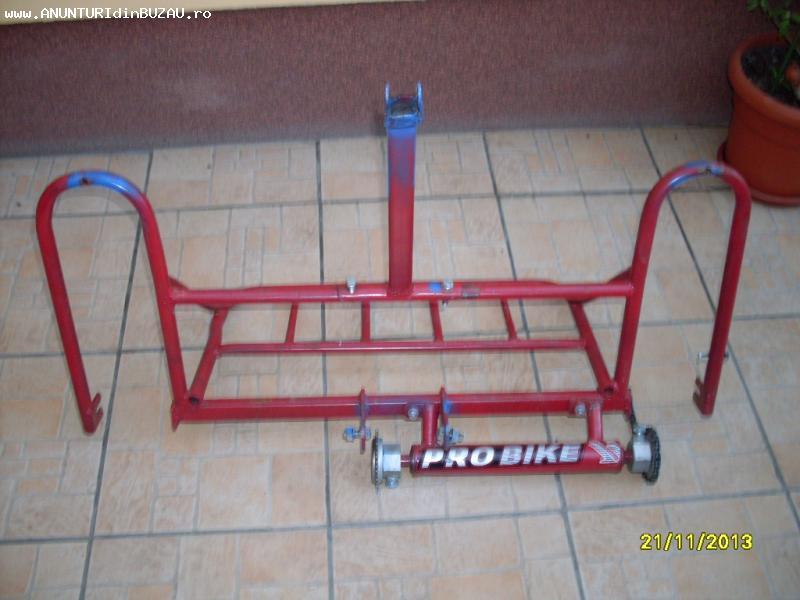 vind kit transformare- bicicleta - in tricicleta
