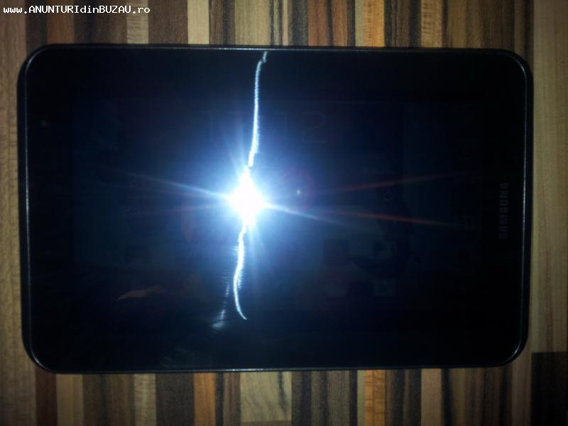 "Tableta Samsung Galaxy Tab2 P3110 7"", 8GB, Wi-Fi, Android 4."