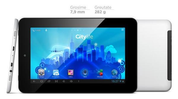 vand tableta allview city life garantie 2 ani