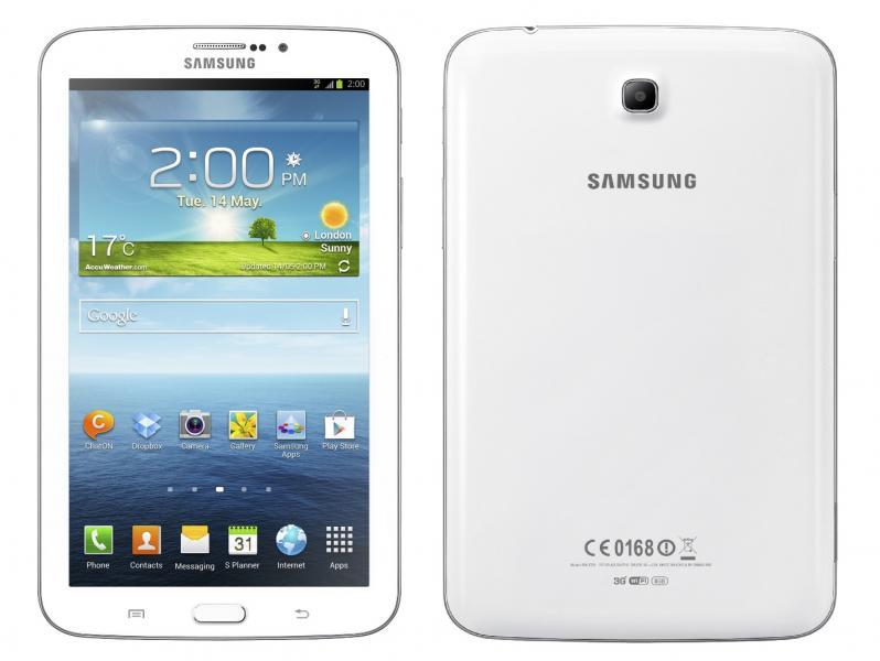 Vand/Schimb Samsung Galaxy Tab 3  7.0 an2013
