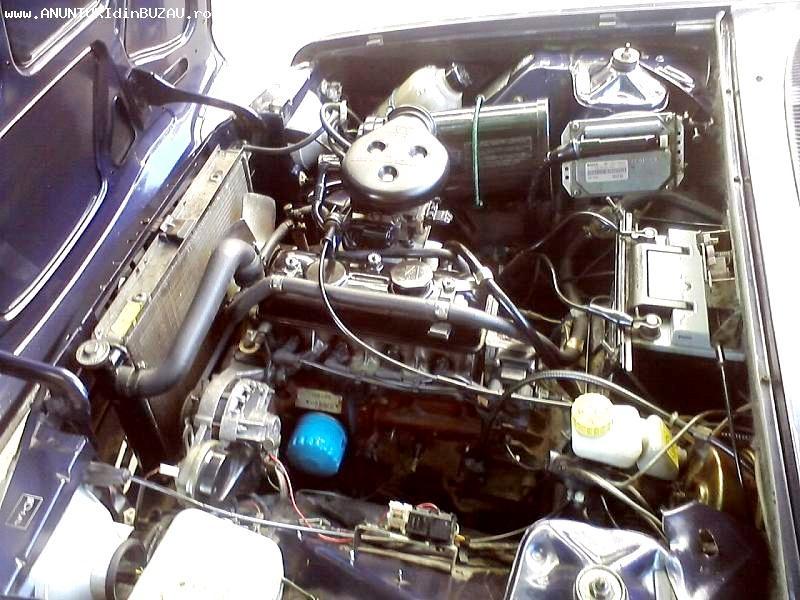 Dacia Break -2002