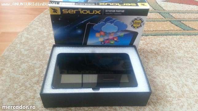 Vand/schimb tableta serioux s716