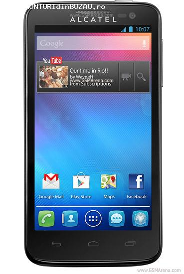 vand alcatel one touch pop 991