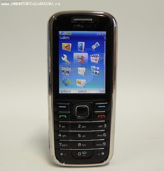 Vand Nokia 6233