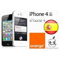 Decodare NeverUnlocked orice model de Iphone Orange Spania