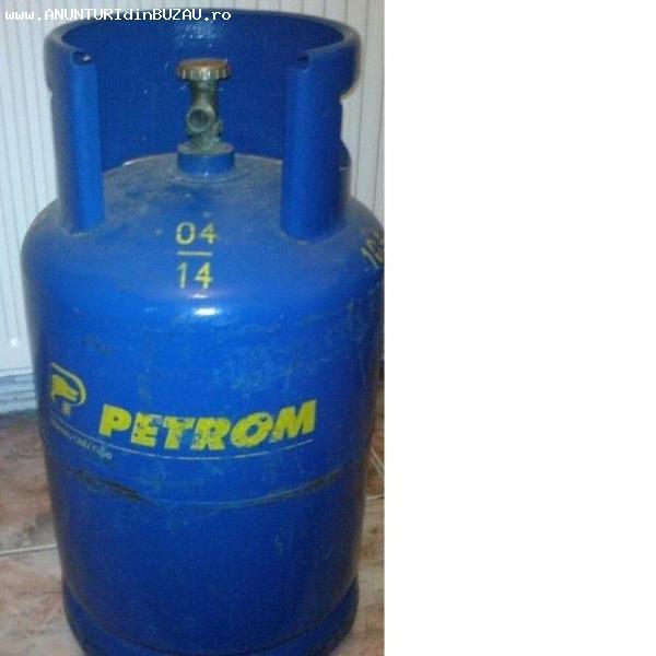 vand butelie aragaz de petrom