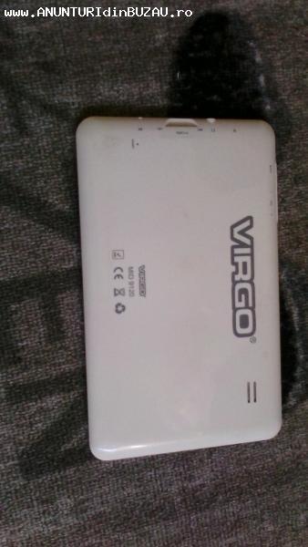 vand tableta virgo