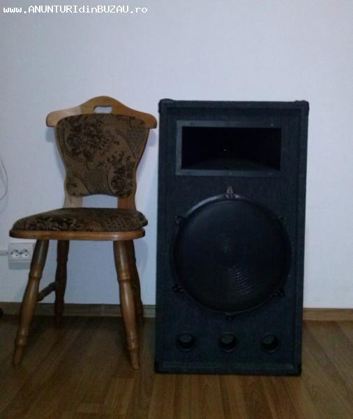vand boxe audio de putere 500w