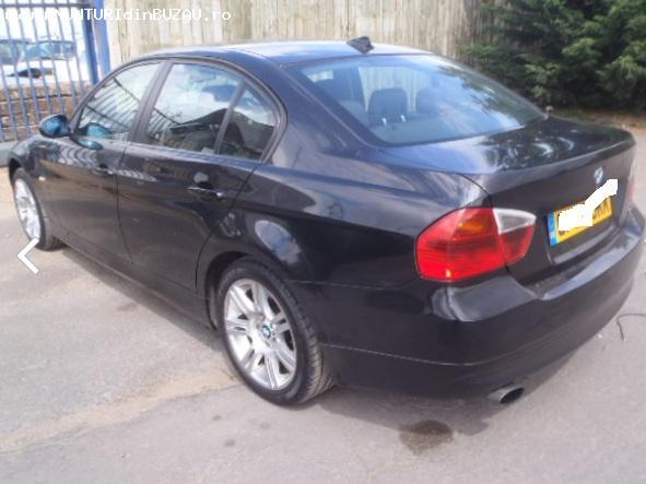 Dezmembrez BMW 320 D , E90 , 2005-2007 , motor 2L Diesel .
