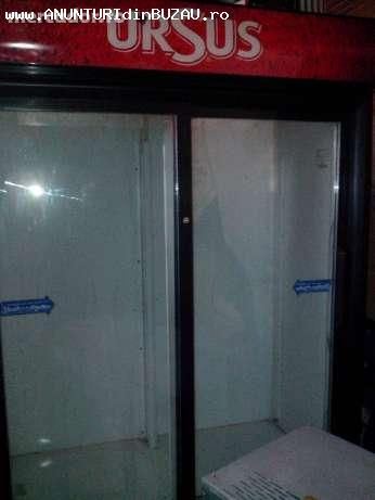 Vitrina frigorifica 2010 - FVS1200