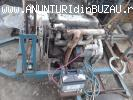 Motor Muticar IFA 45 CP