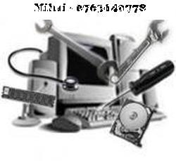 Instalari/reparatii windows,  drivere pe laptop