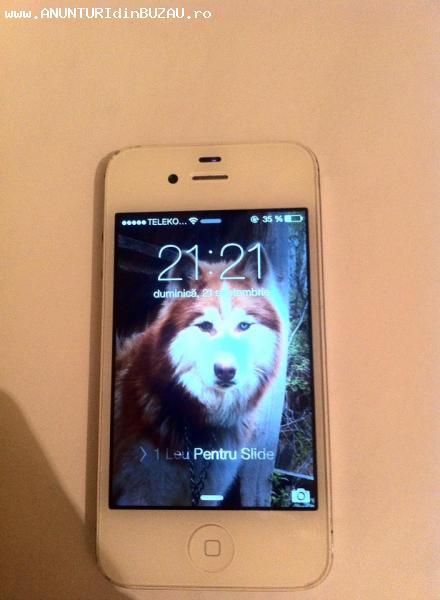 iphone 4s alb gevey