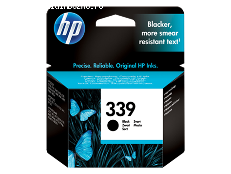 Cartuse imprimanta HP originale