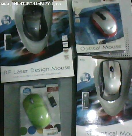 mouse optic wireless nou