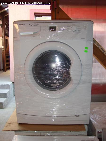 Vand masina de spalat