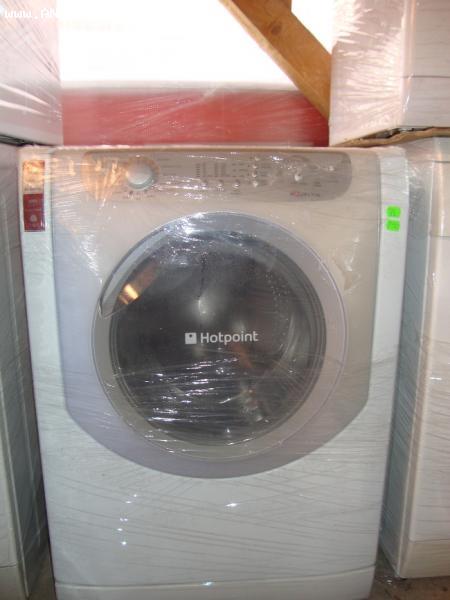 Vand masina de spalat Hotpoint