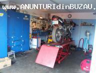 Service Moto Buzau