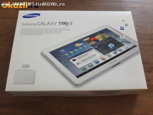Vand Samsung TAB2 P5100+3G