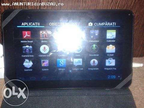 "Tablet PC 9"" ARGO TAB sau schimb cu leptop"