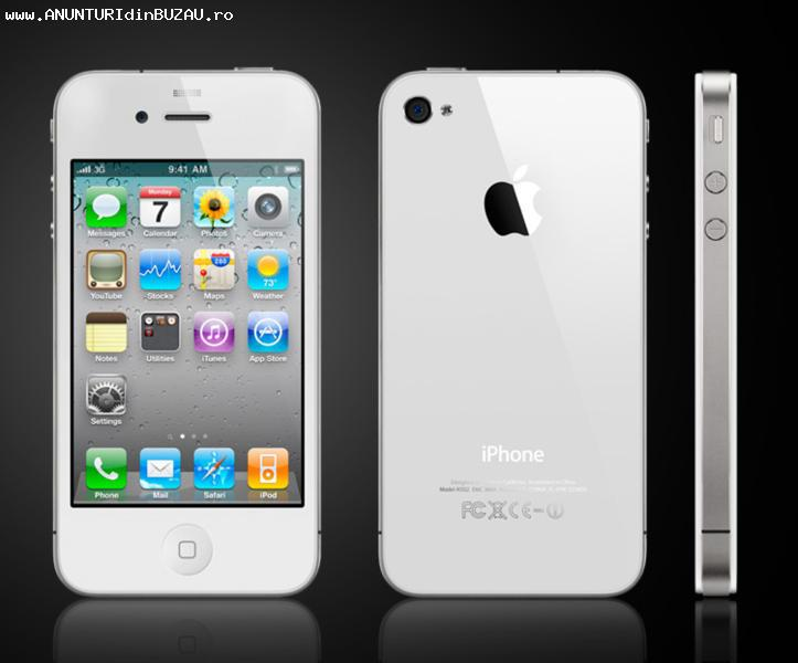 vand iphone 4s imprcabil