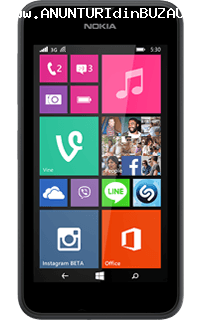 Nokia Lumia 530 Quad_core sau schimb cu leptop.
