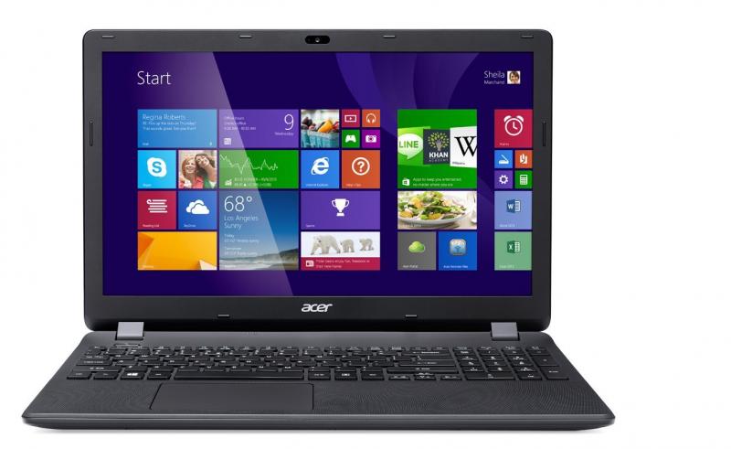 vand laptop Acer E15
