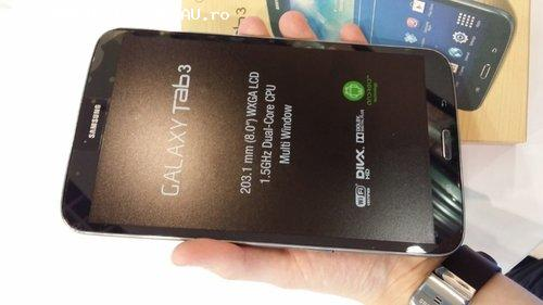 Samsung TAB 3 Black 7 inch