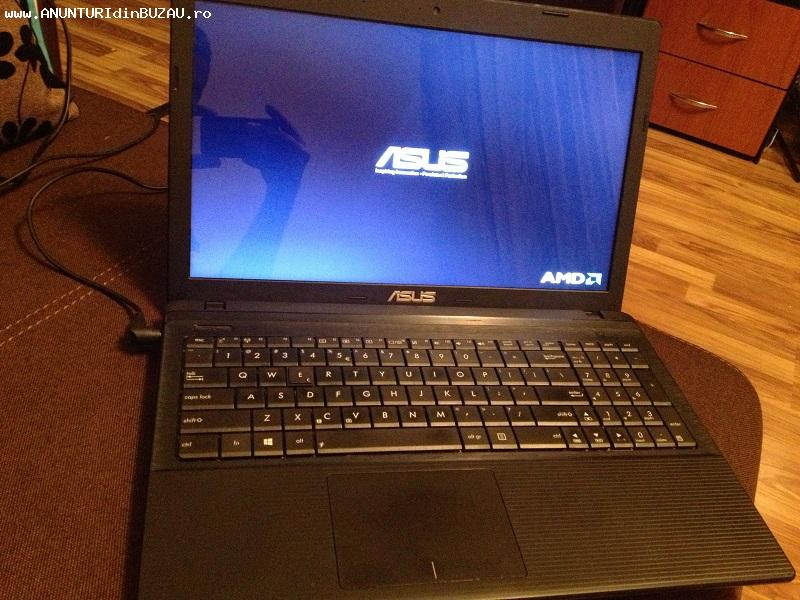 "Vand Laptop Asus x55u 15,6"" LED"