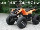 ATV Nou Grizzly 125cmc Cadou Casca