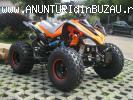 ATV Nou X-streme Yamaha 125cmc Cadou Casca