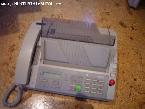 Vand fax telekon AF330TA