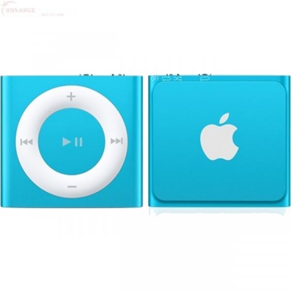 Vand IPod Shuffle APPLE, 2GB, albastru.