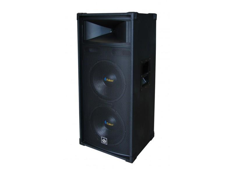 Vand Boxe sonorizare Dibeisi Q1524 800W rms,ieftin