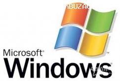 instalare windows si programe