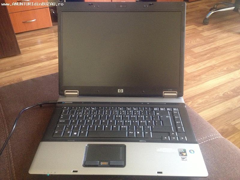 Vand laptop HP 6735b dual core impecabil