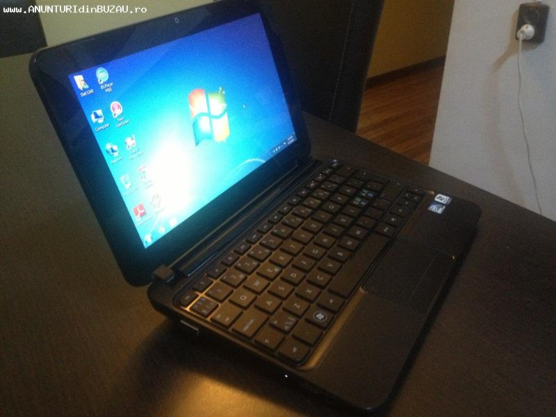 """Vand laptop HP 210 mini 10.1"""" LED dual core"""