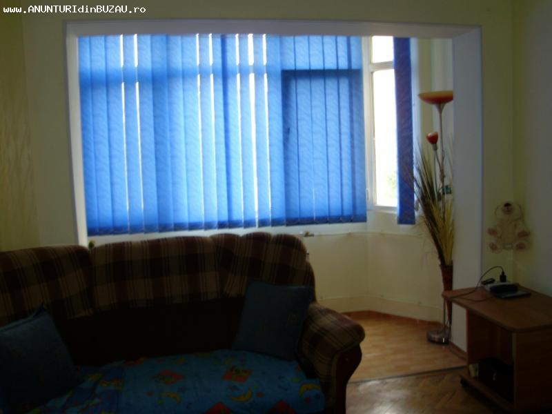 Apartament 2 camere, etaj 2, zona Obor [392]